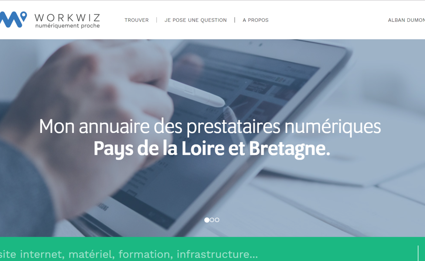 Emploi Formation IT