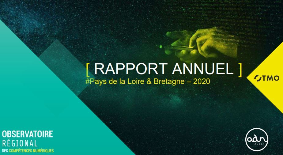 Rapport ORCN 2020