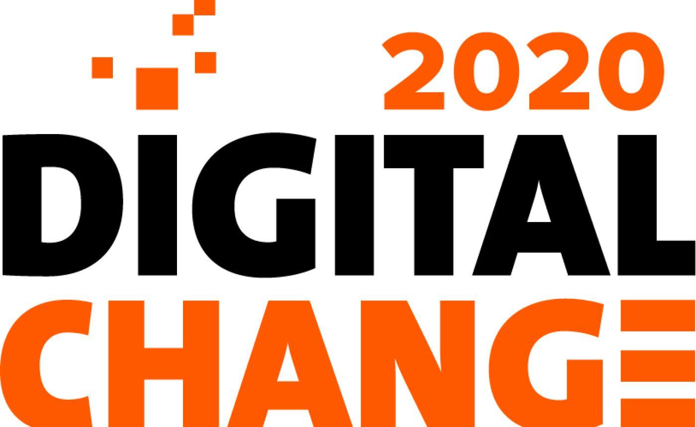 DIGITAL CHANGE 2020