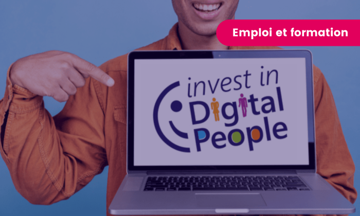 Invest in Digital People