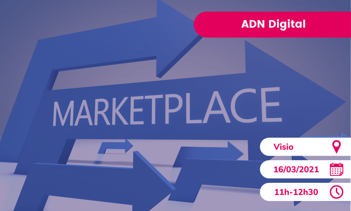 ADN Ouest ADN Digital marketplace
