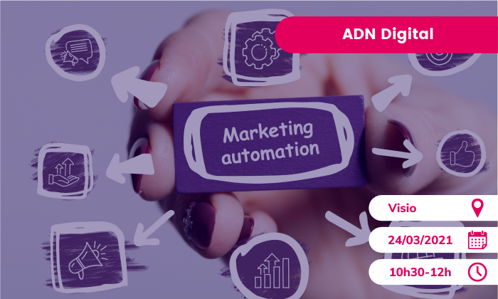 ADN Ouest ADN Digital Marketing Automation