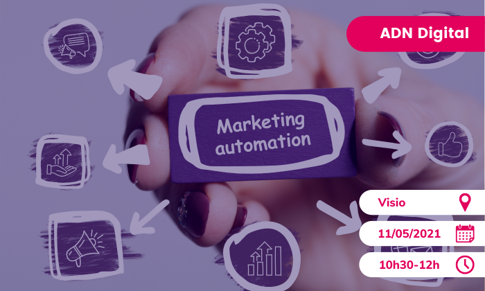 ADN Ouest marketing automation