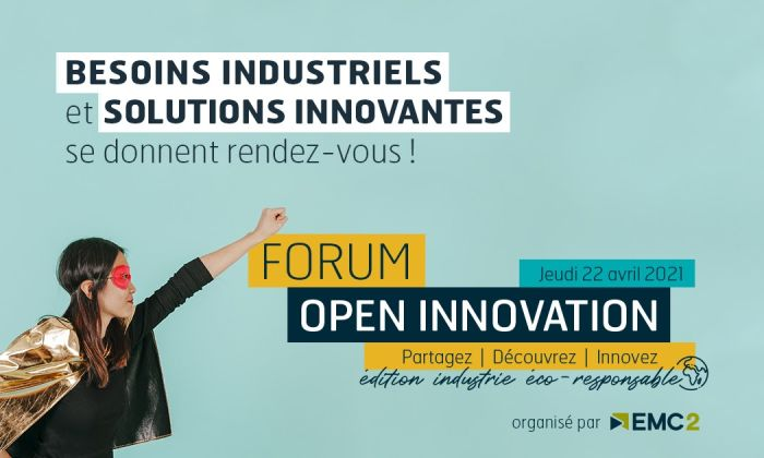 Forum Open Innovation